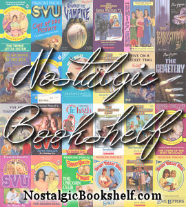 NostalgicBookshelf.com