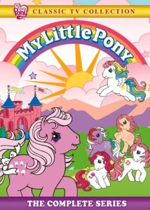 My Little Pony (Gen 1) TV series