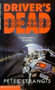 Peter Lerangis - Drivers Dead