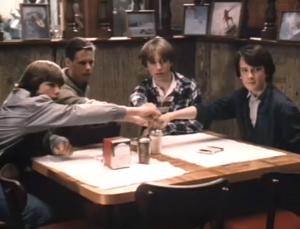 Brotherhood of Justice 1986