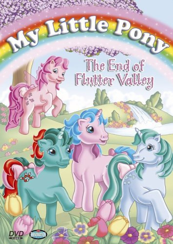 The End of Flutter Valley (G1 Cover)