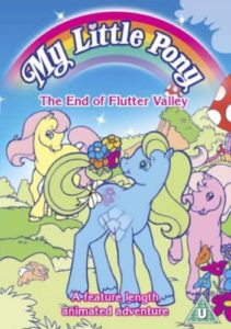 The End of Flutter Valley (G2 Cover... why?)