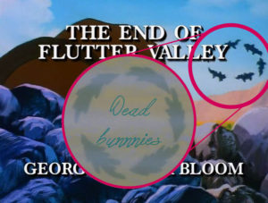 The End of Flutter Valley (Parts 1-2)