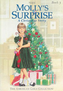 Molly's Surprise - A Christmas Story by Valerie Tripp