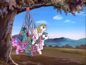 My Little Pony: The End of Flutter Valley (Parts 5-6)