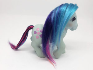 Sweet Stuff (G1) rehair by Dove