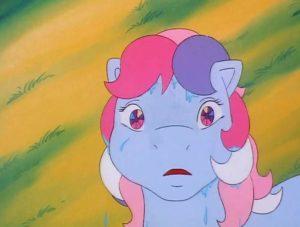 My Little Pony - Sweet Stuff and the Treasure Hunt