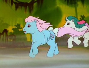 My Little Pony: Mish Mash Melee