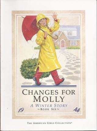 Changes for Molly Cover